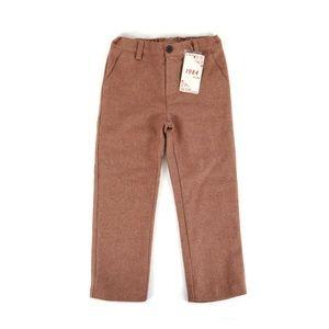 1984 KIDS pants, boy's size 4T